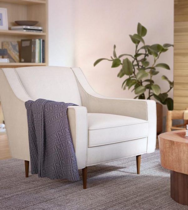 Zavis Chair- Medley
