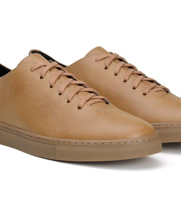 Weekend Sneaker, Tan