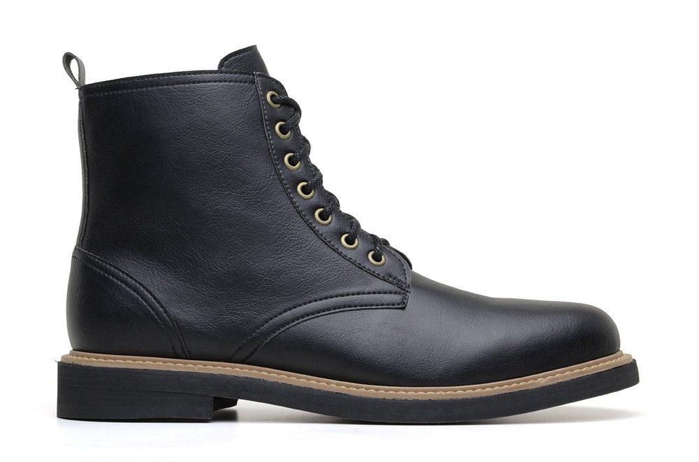 Standard Boot — Brave Gentleman