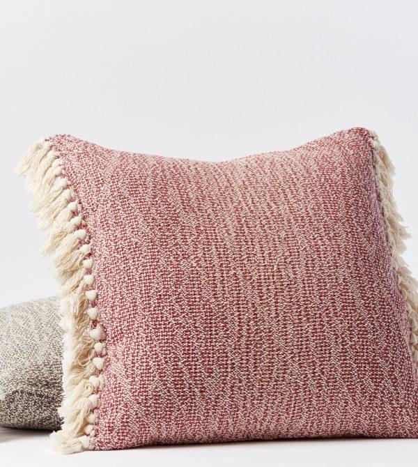 Abbott Organic Pillow Cover