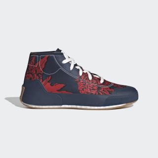 adidas by Stella McCartney Treino Mid-Cut Print Shoes – Blue   adidas US