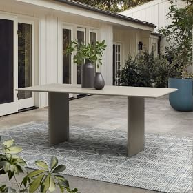 Anton Outdoor Dining Table