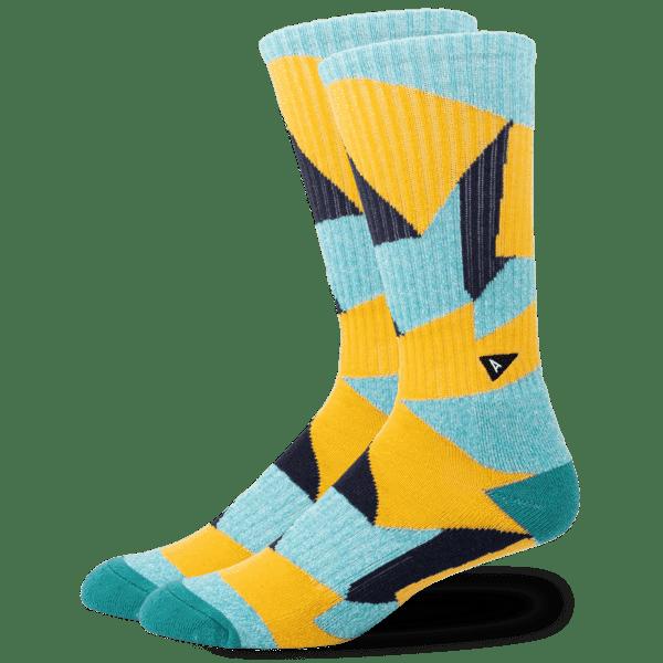 Crew Sock – Long – GEO NEW!