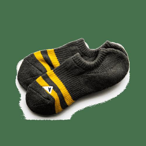 Street Sock – Grey