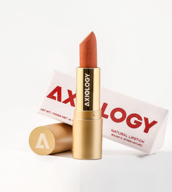 True – Vegan Lipstick