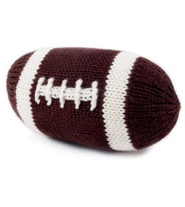 Estella Football Rattle