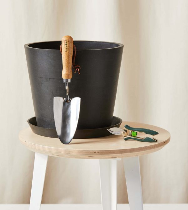 Plant Essentials Tool Kit with Pot