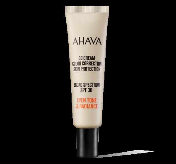 CC Cream Color Correction Skin Protection SPF 30