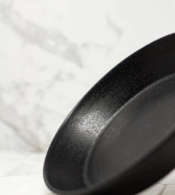 Ceramic Pie plate 9