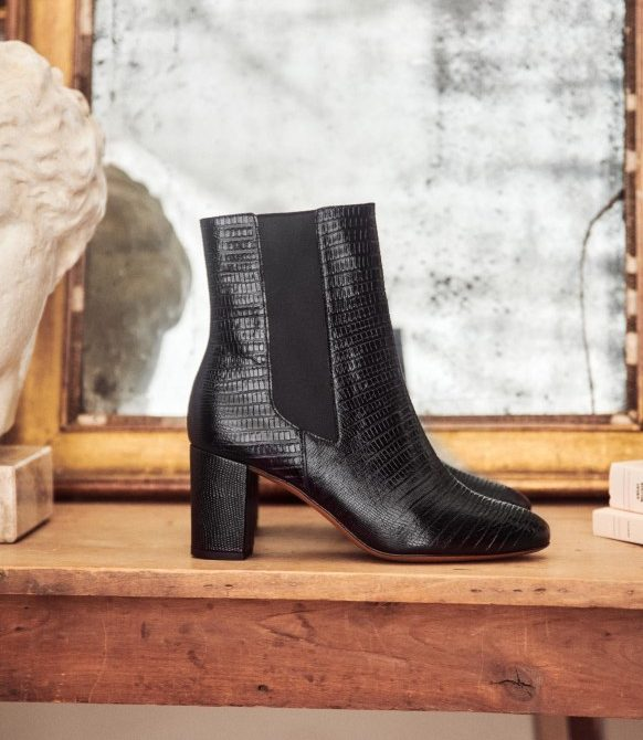 Sézane – Jeanne Boots