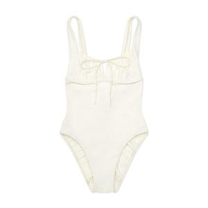 Chemise One Piece in Crema