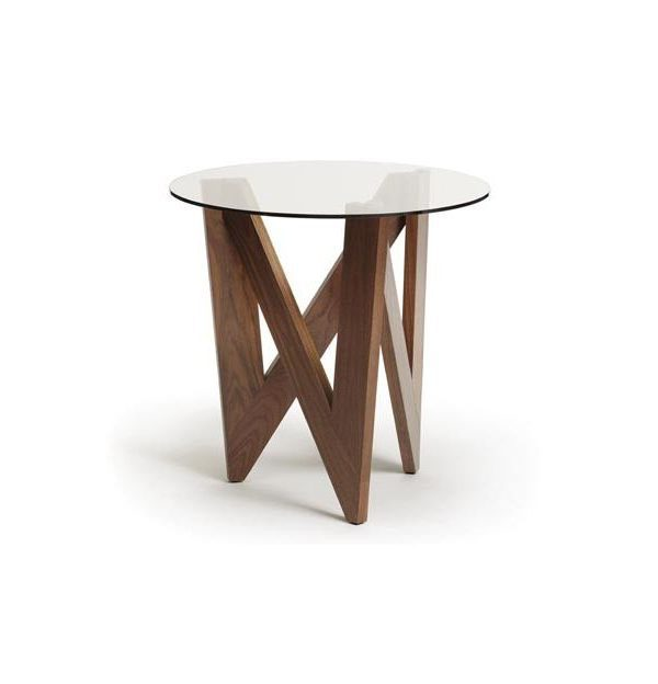 Check End Table