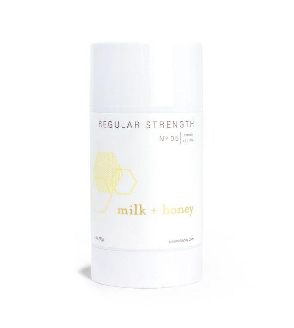 Regular Strength Deodorant