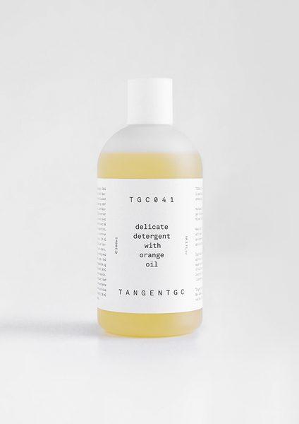 Organic Fabric Softener by Tangent