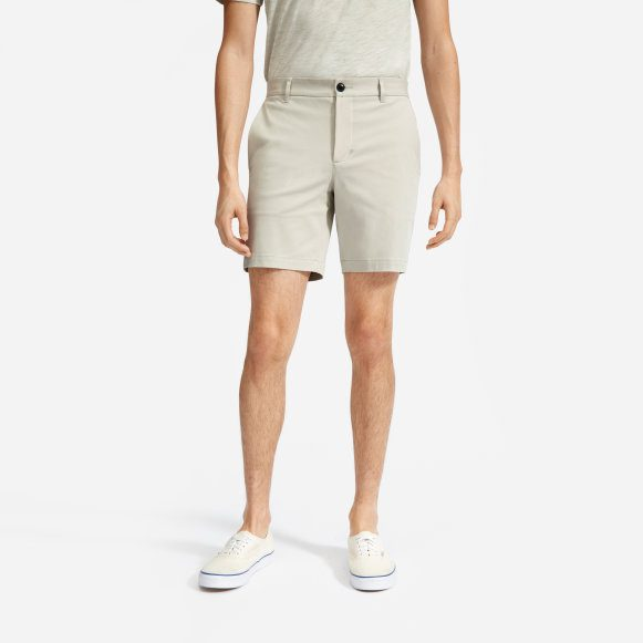The Performance Chino 7″ Short