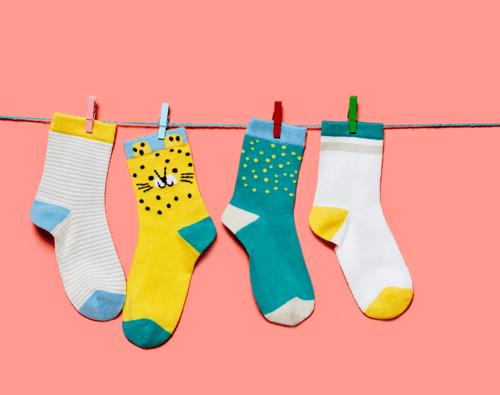 Everyday Crew Socks