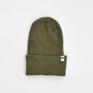 The Recycled Cotton Beanie