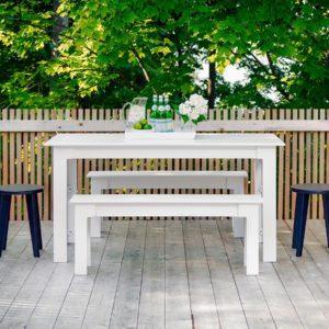 Fresh Air Table 62