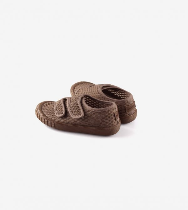 Rubber Play Shoesies – Stone