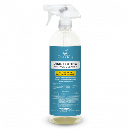 Natural Cleaning Products | Eco-Friendly and Sustainable Solutions