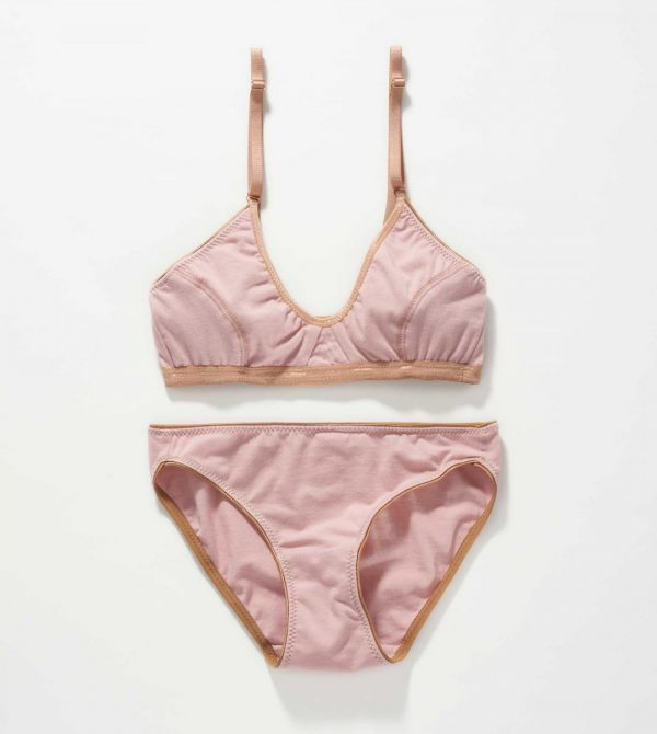 High Desert Curve Convertible Lingerie – Brook There