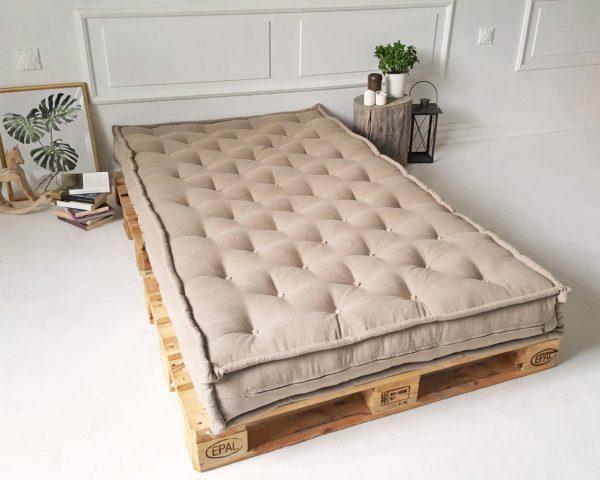 7″ Wool Mattress   Home of Wool   All Natural Mattresses