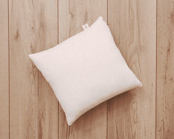 Throw Pillow Insert Insert | Home of Wool | All Natural Bedding & Decor