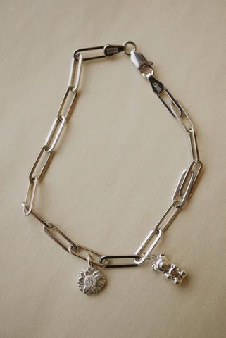 Paperclip Chain *made-to-order