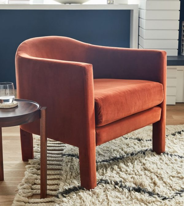 Isabella Chair- West elm