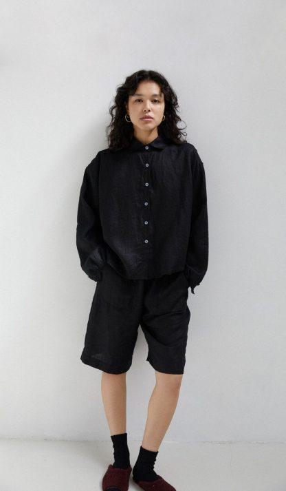 the 06 set - deep black