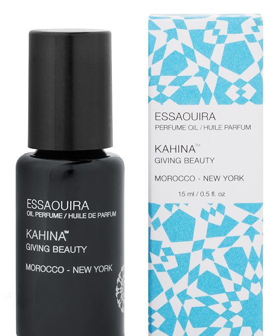 Essaouira Perfume Oil | Kahina Giving Beauty