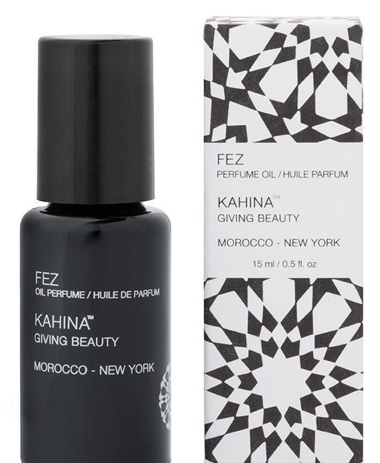 FEZ Perfume Oil | Kahina Giving Beauty