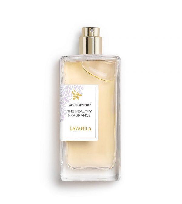 The Healthy Fragrance Vanilla Lavender