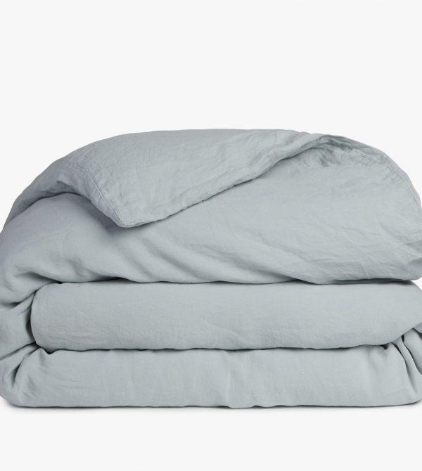 Linen Duvet Cover – Parachute home
