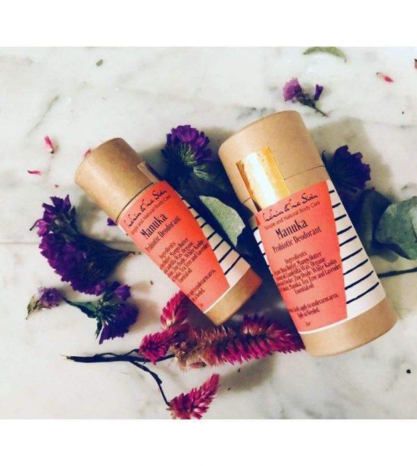 Manuka Probiotic Deodorant