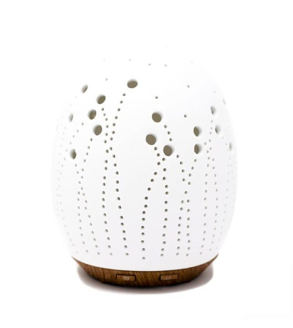 Meadow  | Ultrasonic Aromatherapy Diffuser