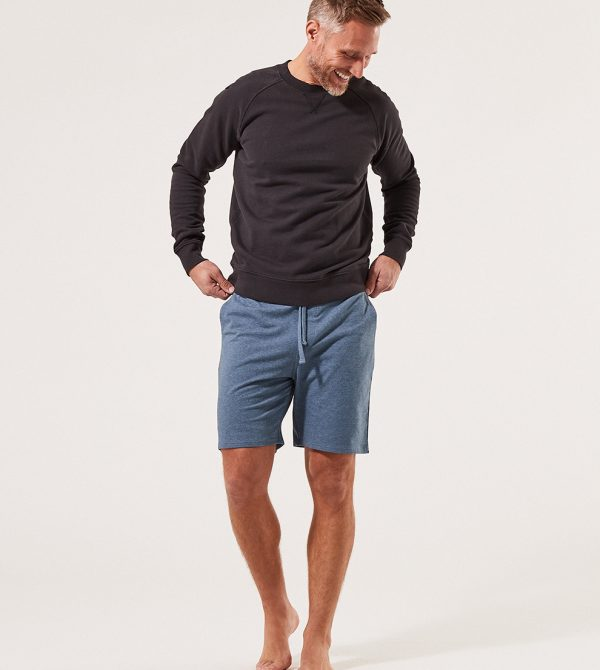 Men's Perfectly Lightweight Lounge Short