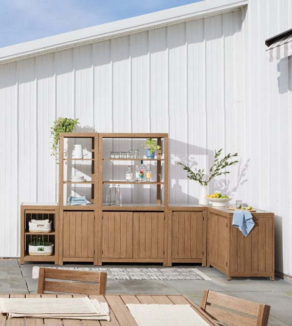 Portside Outdoor Kitchen Collection