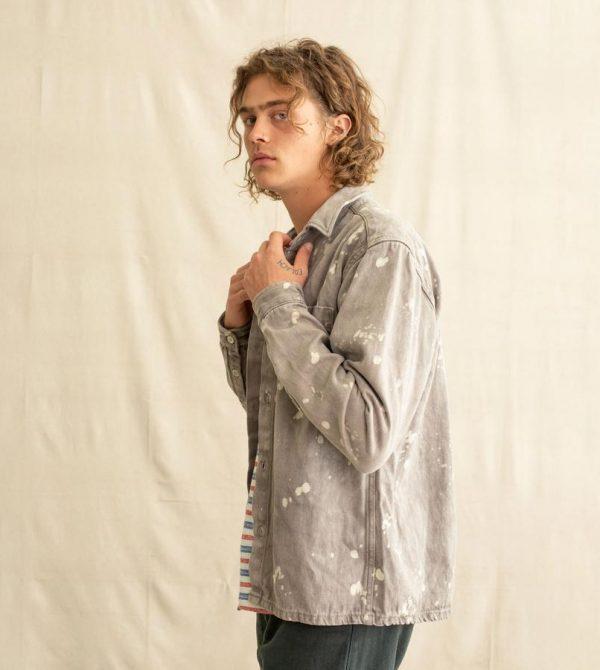 Moonshadow Topanga Shirt