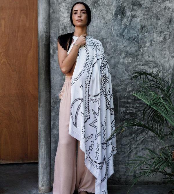 Beisanz Maxi Dress