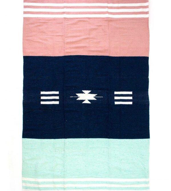 Nipomo Horizonte Collection – Higo Blanket