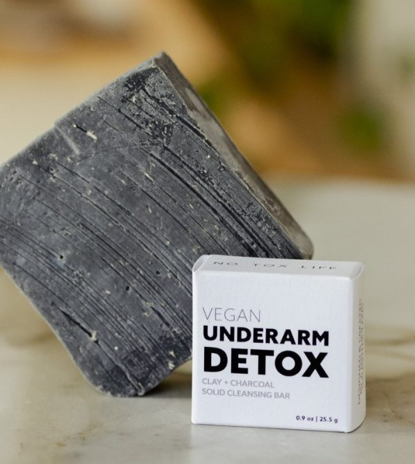 Vegan Underarm Detox