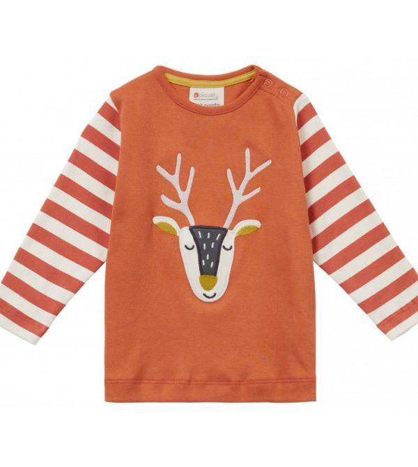 Top – Reindeer