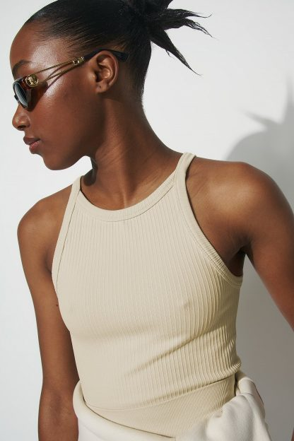 An Everyday Tank Top   Ethical Clothing