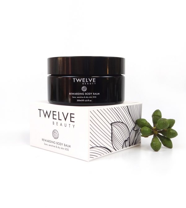 Rewarding Body Balm | Twelve Beauty