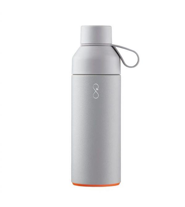Rock Grey – ocean bottle