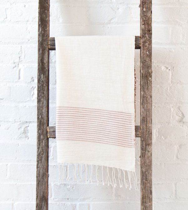 Riviera Cotton Hand Towel