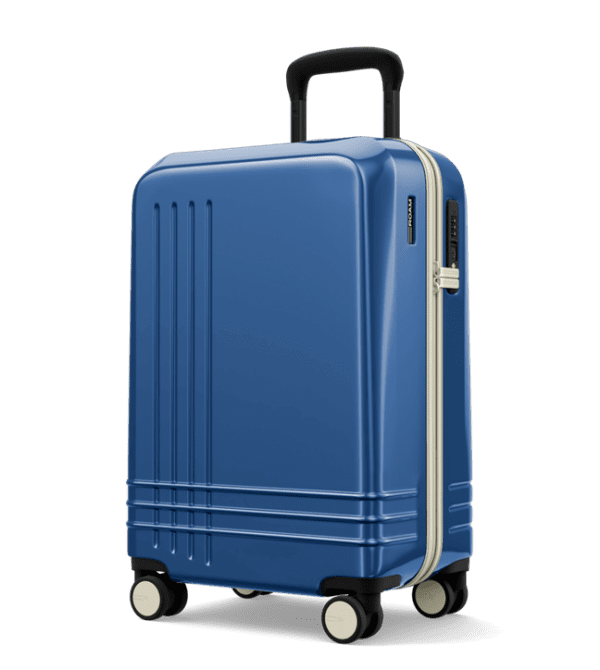 The Jaunt Custom Carry-On with Wheels