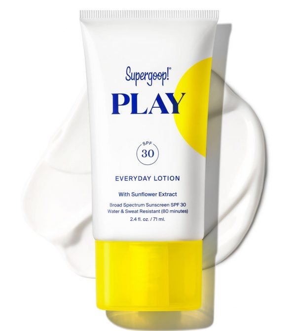PLAY Everyday Lotion