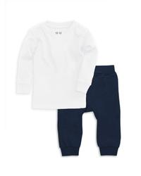 The Daily Tee and Jogger Set